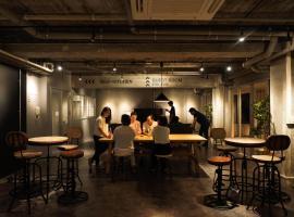 SEAMORE RESIDENCE, hotel in Shirahama