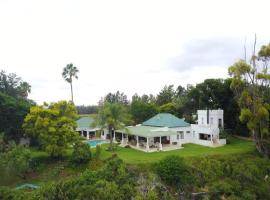 Avoca River Cabins, resort village in Addo
