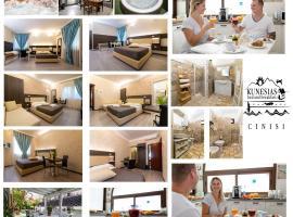 Kunesias B&B, hotel in zona Aeroporto di Palermo Falcone-Borsellino - PMO,