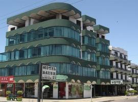 Hotel Bauer, hotel near Torres Bus Station, Torres
