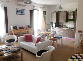 Kabed, bed & breakfast a Porto Empedocle