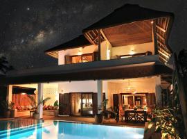 Joya' Beach Suites & Villa, hotel in Jambiani