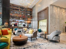 Avani Sukhumvit Bangkok, hotel in Bangkok