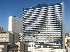 Coastlands Durban Self Catering Holiday Apartments, apartment in Durban