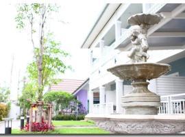 บ้านธนาบูติคโฮเทล, hotel in Suratthani