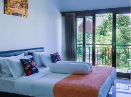 Alamanda Villa, apartment in Seminyak