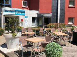 Kyriad Direct Rennes Ouest, hotel near Rennes Airport - RNS,