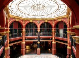 Hotel Banke Opera, Autograph Collection, hotel near Notre-Dame-de-Lorette Metro Station, Paris