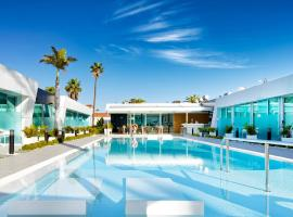 Hotel Nayra - Adults Only, hotel a Playa del Ingles