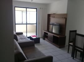central park, apartment in Natal