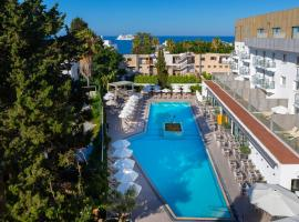 Anemi Hotel & Suites, hotel near Kings Avenue Mall, Paphos
