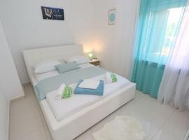 Apartment Anna, hotel in Zadar