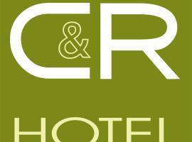 El Faisan C&R Hotel, hotel in Arcos de la Frontera