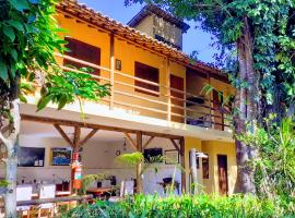 Canto do Riacho Suites, hotel in Trindade