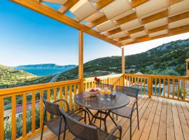 Camping Homes Grot, hotel in Gradac