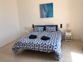 Apartamento Puerto de Sagunto Playa, hotel in Puerto de Sagunto