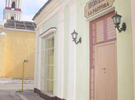 Hostal La Pastora