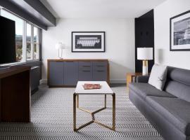 ARC THE.HOTEL, Washington DC, отель в Вашингтоне