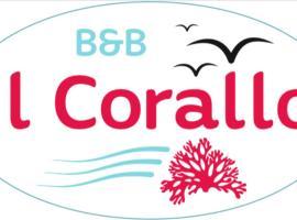 B&B Il Corallo, bed & breakfast a San Benedetto del Tronto