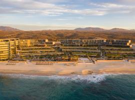 Solaz Signature Suites – ośrodek wypoczynkowy w mieście San José del Cabo