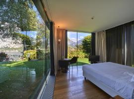 Casa Sull'Albero, guest house in Malgrate