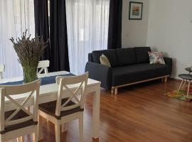 Central, spacious, great view, self catering accommodation in Hvar