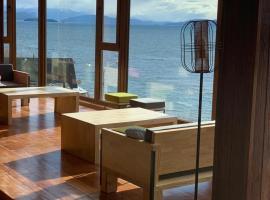 Hotel Eco Max, hotel em San Carlos de Bariloche