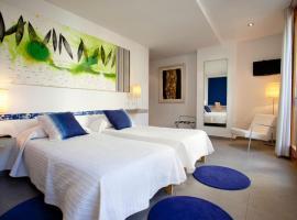 L'Hostal Pollença - Turisme Interior, hotel en Pollensa
