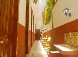 Casa Indicuba - Wifi, hotel in Havana