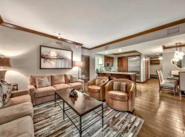 Constellation Residences, serviced apartment in Truckee