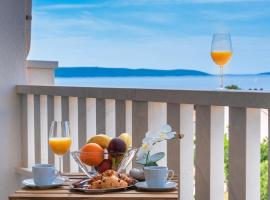 Apartman Ma-La, hotel with jacuzzis in Trogir