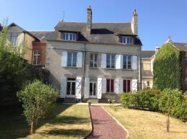 La maison de Mathilde, room in Alençon