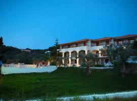 Hotel Marina, ξενοδοχείο στον Κολιό