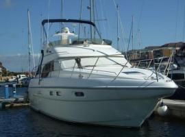 Cabine d'hôtes sur yacht 13 mètres, boat in Cap d'Agde