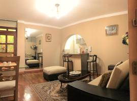 Primer piso&1 Dormitorio, self catering accommodation in Lima