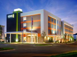 Home2 Suites By Hilton Chattanooga Hamilton Place, hotel in Chattanooga