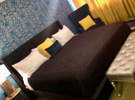 The Village Inn Hotel, hotel in Milwaukee