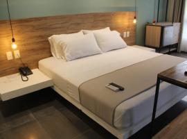 Hotel G, хотел в Санта Крус де ла Сиера