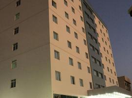 Savana Hotel, hotel in Uberlândia