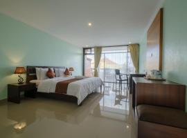 Grey House 2, hotel near Monkey Forest Ubud, Ubud