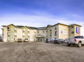 Motel 6-Regina, SK, Hotel in Regina