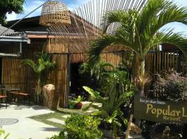 Popular Lanta Resort, resort in Ko Lanta