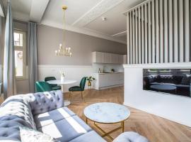 Homewell Boutique Apartments – apartament w Poznaniu