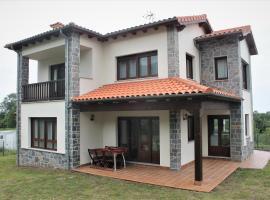 El Limonero de Pría - Casa Vacacional, hotel near Bufones de Pria, La Pesa