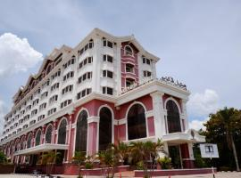 Parkview Hotel, hotel near Brunei International Airport - BWN, Kampong Jerudong