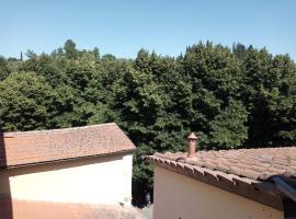 home paolina, hotel in Greve in Chianti