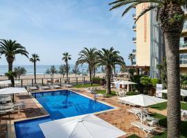Hotel Monterrey Roses by Pierre & Vacances, hotel en Roses