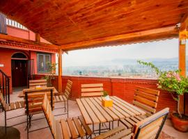 Welcome Heritage Inn, hotel in Bhaktapur
