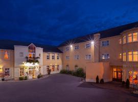Seven Oaks Hotel, hotel in Carlow