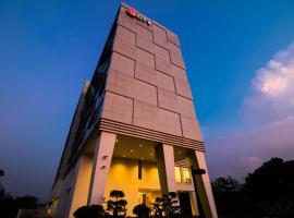 GTV Hotel, hotel in Cikarang